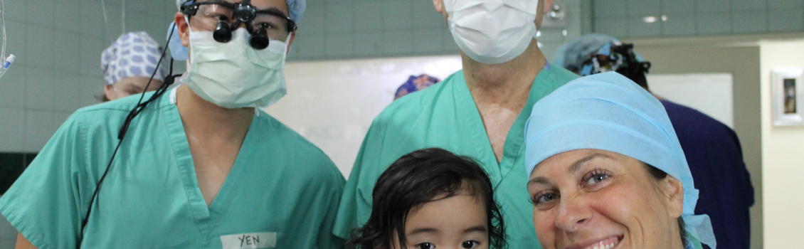 2018 Surgical Mission