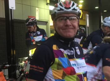 Supercycle Fundraiser
